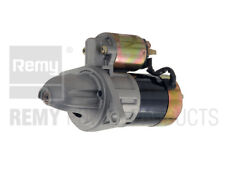 Starter Motor-Auto Trans Remy 17292 Reman