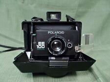 Polaroid EE100 Special Land Camera Folding Camera Vintage Photography