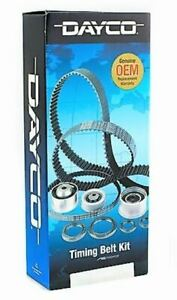 Dayco KTBA249 Timing Belt Kit - FITS HONDA ACCORD, LEGEND See List