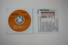 Microsoft Office 2010 Home & Business-NEDERLANDS-OEM incl. DVD