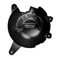 GBRacing Kawasaki Z900 Kupplungsdeckel Protektor Clutch Cover Protector Sturzpad