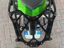 Piastra Bauletto Monokey GIVI Sostituisce la piastra originale moto e scooter