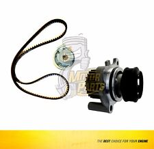 Timing Belt Kit & Water Pump Fits Volkswagen Jetta Golf 2.0L AEG, AVH, BBW