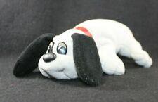 "Vintage Tonka 1986 Small 8"" Pound Puppy Gray Dog 80's"