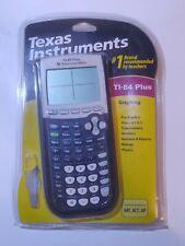 New ListingTexas Instruments Ti-84 Plus Graphics Graphing Calculator Black