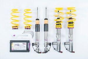 KW DDC Plug & Play Gewindefahrwerk BMW 1er 2er F20, F21, F22 39020022