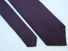 Próxima Plumb Púrpura Corbata De Poliéster De 3.5 pulgadas