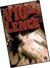 VIO-LENCE - BLOOD & DIRT 2 DVD NEU