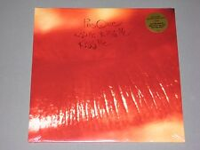 THE CURE Kiss Me, Kiss Me, Kiss Me 180g 2LP New Sealed Vinyl  LP Kiss me