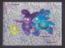 PANINI-COREA GIAPPONE 2002 WORLD CUP - # 3 FOIL MASCOTTE