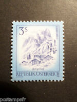 AUTRICHE 1978 timbre 1423, PAYSAGES, neuf**, VF MNH STAMP