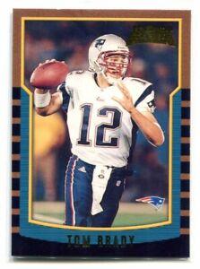 2000 Bowman Tom Brady Rookie #236 (Centered) 🔥