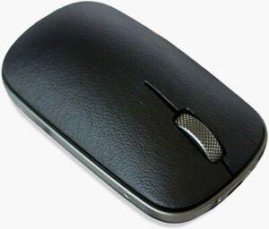 Azio 2020 Retro Classic Mouse (Gunmetal) New