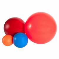 Hueter Toledo The Virtually Indestructible Ball Dog Toy 14 Inch