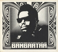 Looking for the Perfect Beat: 1980-1985 by Afrika Bambaataa (CD, Mar-2001, Tommy