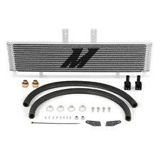 MISHIMOTO TRANSMISSION COOLER FOR 11-14 CHEVY DURAMAX/ GMC 6.6L TC-DMAX-11SL
