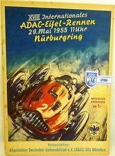 März 80 ADAC Goodyear 300  Nürburgring PROGRAMMHEFT å I09 * 28.-30