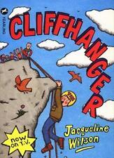 Cliffhanger (Biscuit Barrel),Jacqueline Wilson