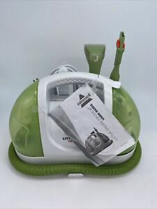 Bissell Little Green ProHeat Portable Carpet Stain Cleaner Model 1425-9 VG Cond.