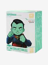 SUPERMAN GLOW IN THE DARK DC Artists Alley Chris Uminga BoxLunch