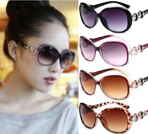 Sonnenbrille Retro MS Sommer- Mode Kollokation