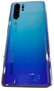 Huawei P30 Pro (VOG-L04) 256GB GSM Unlocked Breathing Crystal Android *Fair*