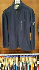 Vintage Fred Perry Veste Polaire UK Taille S
