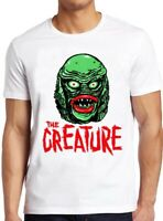 Creature From The Black Lagoon T Shirt Film Movie Retro Vintage Cool Tee 10