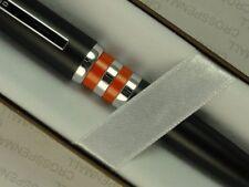 Cross Mason Executive Companion Satin Matte Black with Red Accent Ballpoint Pen