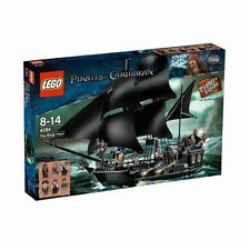 LEGO The Black Pearl #4184 Ship (missing 2-5 pieces)(no box or manual)