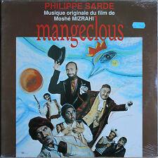 """MUSIQUE ORIGINALE DU FILM """"MANGECLOUS""""   33T  LP"""