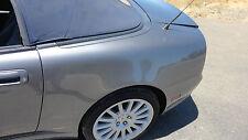 Maserati Spyder LH, Left Rear Quarter Panel Skin, P/N 66069900