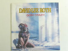 DAVID LEE ROTH Goin crazy! 928584 7