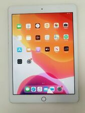 Apple iPad Pro 1st Gen A1673, Wi-Fi 128GB, 9.7 in Silver With Touch ID Grade AB