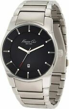 Kenneth Cole New York KC3868 Stainless Steel Men's Watch