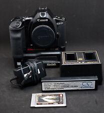 Canon Kodak DCS520