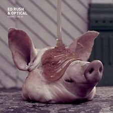 Fabriclive 82 Ed Rush & Optical 0802560016428