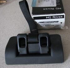 MG ROVER 45 400 ZS MGZS posteriore del cuscino del sedile Fermo Cattura ASSY hwe100560pmp NUOVO