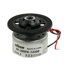 RF-300FA-12350 DC 5.9V Spindle Motor for DVD CD Player - Free 2 Day Shipping