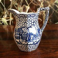 LOTTO 2 ANTICHE vintage caraffe Ricard in ceramica anisette