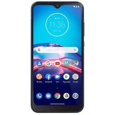 "Motorola STMTXT2052DCPWP Moto E 6.2"" 32GB Storage 2GB RAM Midnight Blue CDMA/LTE"