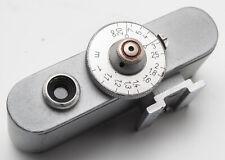 Voigtländer 93/184 Entfernungsmesser Rangefinder Messsucher für Blitzschuh