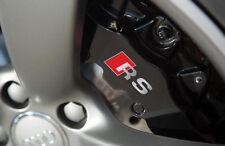 AUDI RS Premium Brake Caliper Decals Stickers