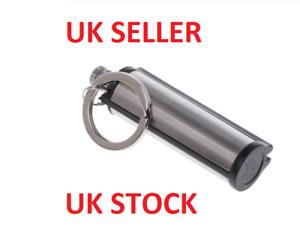 Permanent Match Striker Lighter Stick Key Chain Metal Flint Tool UK STOCK!