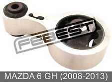 Rear Engine Mount At For Mazda 6 Gh (2008-2013)