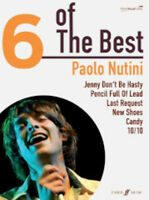 6 of the Best Paolo Nutini (PVG) Nutini, Paolo