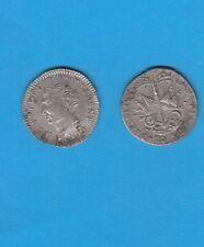 République D' HaÏti  Président A. PETION 25 Centimes argent  AN 14 1817 SUPERBE