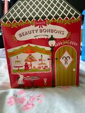 BENEFIT MAKE UP COSMETICS COLLECTABLE STORAGE TIN BEAUTY BONBONS