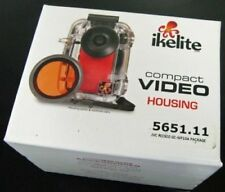 NIB Ikelite JVC Picsio GC-WP10A  Under Water Housing