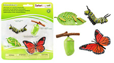 Safari Ltd. Safari Ltd Life Cycle of a Monarch Butterfly 622616